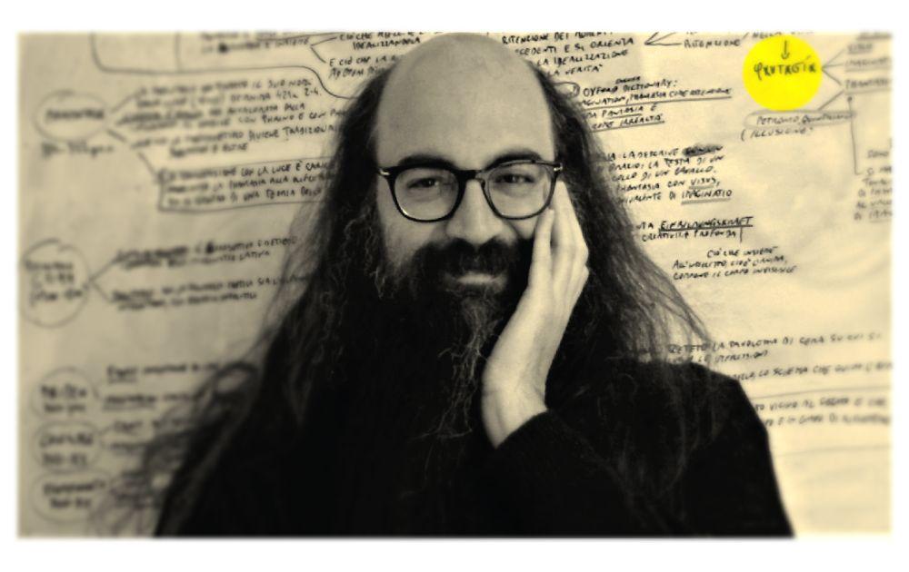 Massimo Gerardo Carrese www.fantasiologo.com