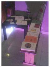 panca fantasiologica Ngurzu edizioni