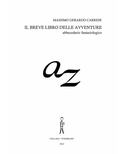 il breve libro delle avventure