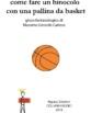 Come fare un binocolo con una pallina da basket